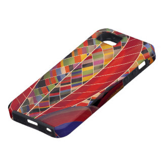 USA, Arizona, Val Vista. Colorful hot-air iPhone 5 Covers