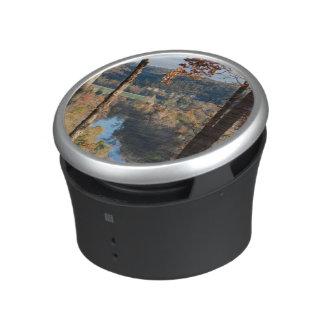 USA, Arkansas, War Eagle, Hobbs State Park Bluetooth Speaker