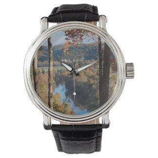 USA, Arkansas, War Eagle, Hobbs State Park Wrist Watches