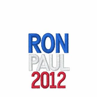 USA ARMY RON PAUL 2012 LADIES LONG SLEEVE SHIRT