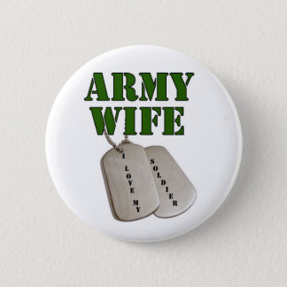 usa-army wife-tags button