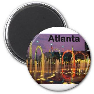 USA Atlanta (St.K) Fridge Magnets
