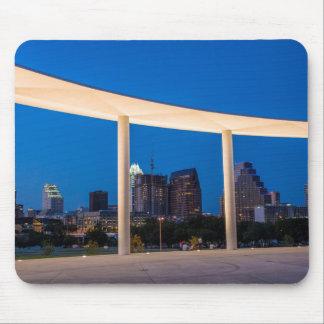USA, Austin, Texas USA, Texas, Austin Mouse Pad