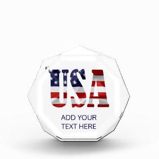 USA AWARD