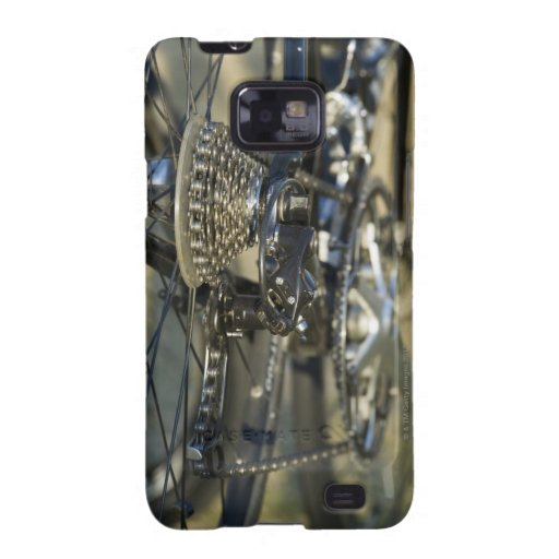 USA, AZ, Phoenix Samsung Galaxy S2 Cover