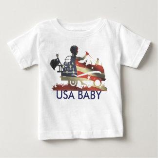 USA BABY BABY T-Shirt