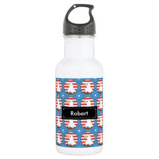 Bald fatty water bottle ride 9