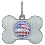USA BALL PRODUCTS PET ID TAG