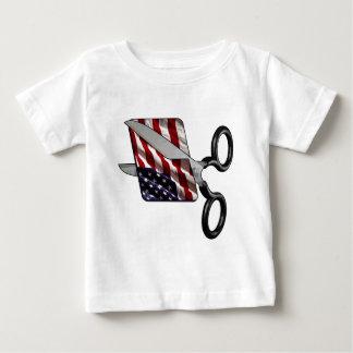 USA Bankrupt Baby T-Shirt