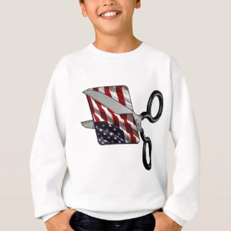 USA Bankrupt Sweatshirt