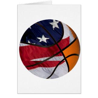 USA Basket Ball Cards