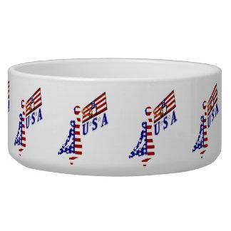 USA Basketball Dog Bowl