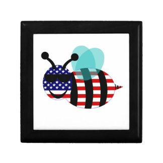 usa bee gift box