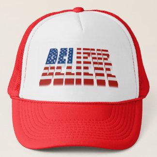 USA BELIEVE Hat