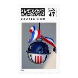 USA Bell Postage