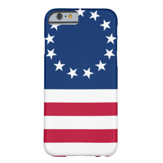 usa betsy flag stars barely there iPhone 6 case