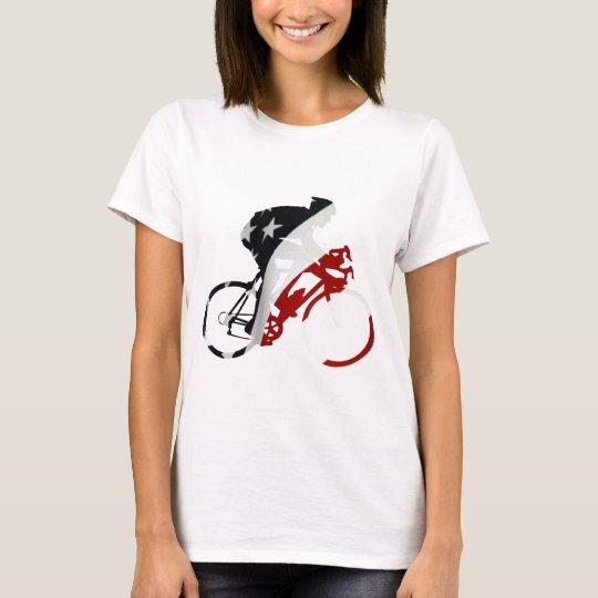 USA Biker T-Shirt