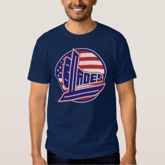 USA BLades Shirt