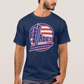 USA BLades T-Shirt