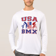 USA BMX SHIRT