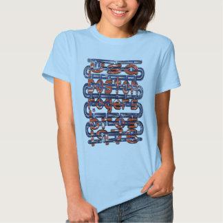 usa boston by rogers bros T-Shirt
