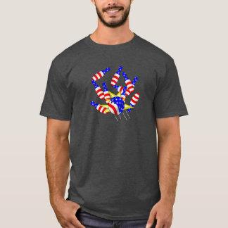 USA Bowl T-Shirt