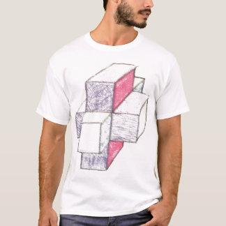 USA box T-Shirt