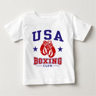 USA Boxing Baby T-Shirt