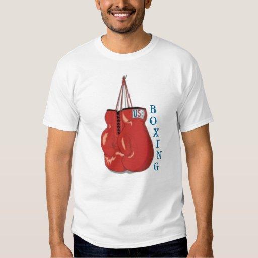 USA Boxing Shirt
