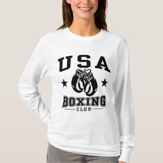 USA Boxing T-Shirt