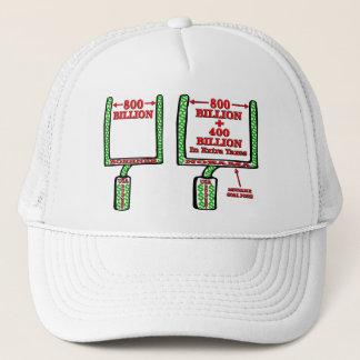 USA Budget 2011 Trucker Hat