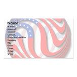 USA BUSINESS CARD TEMPLATES