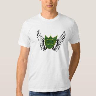usa californai by rogers bros T-Shirt