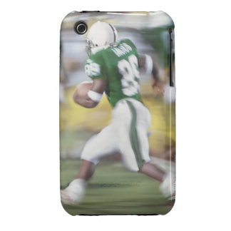 USA, California, American football player Case-Mate iPhone 3 Cases