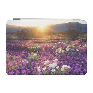 USA California Anza-Borrego Desert State Park 2 iPad Mini Cover