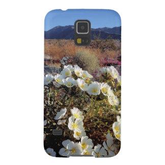 USA, California, Anza-Borrego DSP. Dune evening 2 Case For Galaxy S5