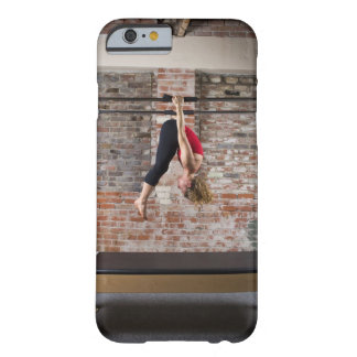 USA, California, Berkeley, Mid adult woman Barely There iPhone 6 Case