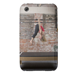 USA, California, Berkeley, Mid adult woman Case-Mate iPhone 3 Case
