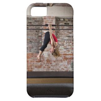 USA, California, Berkeley, Mid adult woman iPhone SE/5/5s Case