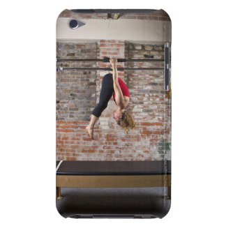 USA, California, Berkeley, Mid adult woman iPod Touch Case-Mate Case