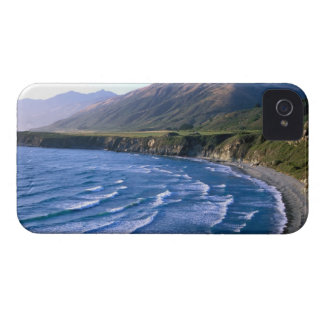 USA, California, Big Sur, bay along Highway 1. Case-Mate iPhone 4 Cases