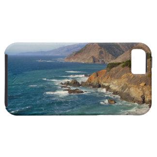 USA, California, Big Sur Coastline iPhone SE/5/5s Case