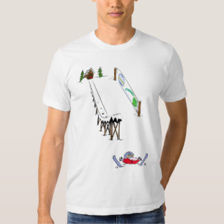 usa california by rogers bros T-Shirt