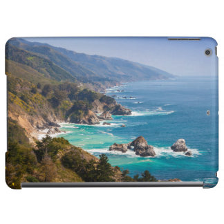 USA, California. California Coast, Big Sur Case For iPad Air