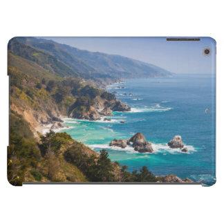 USA, California. California Coast, Big Sur iPad Air Cover