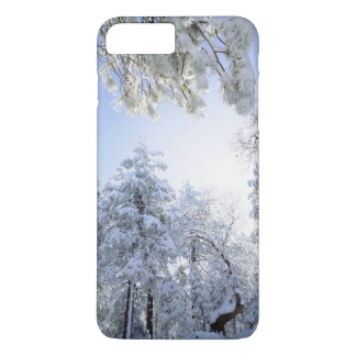 USA, California, Cleveland National Forest, iPhone 8 Plus/7 Plus Case