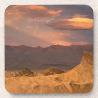 USA, California, Death Valley National Park. 2 Coaster