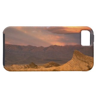 USA, California, Death Valley National Park. 2 iPhone SE/5/5s Case