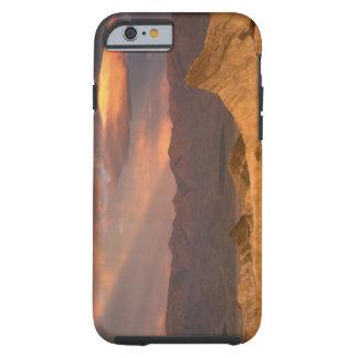 USA, California, Death Valley National Park. 2 Tough iPhone 6 Case