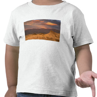 USA, California, Death Valley National Park. 2 T Shirts